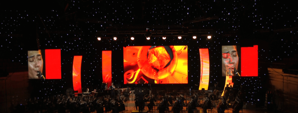 75esimo Gala-concert