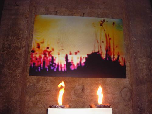 Presenze video-soniche, 2-7 giugno 2007,