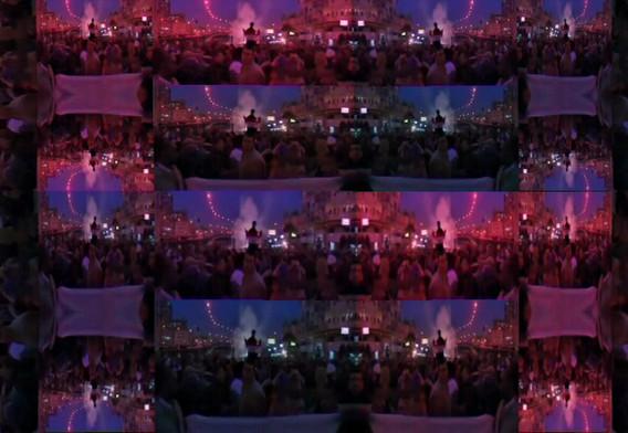 Lino Strangis The critical mass movement