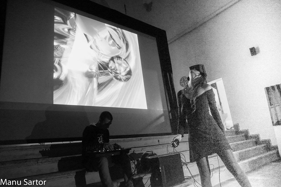 performance Asolo Film Fest 2017
