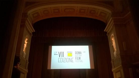 Teatro Villa Torlonia, doctorclip, ETERE