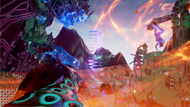 Neuro-digital shamans