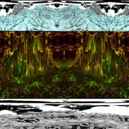Metaphysical Orogeny, 2016, 7'49''