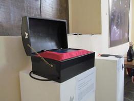 I tappa, 17-30 maggio 2014, Palazzo Nico