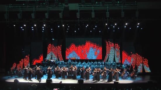 75Gala-concert, Almaty, Kazakistan,14 (5