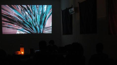GENE Video art itinerante