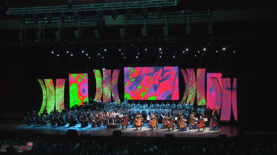 75Gala-concert, Almaty, Kazakistan,14 (2