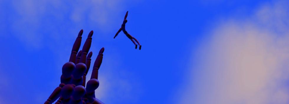 Lino Strangis Impossible choreography 2