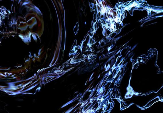 Lino Strangis 2012 A sense of not to be