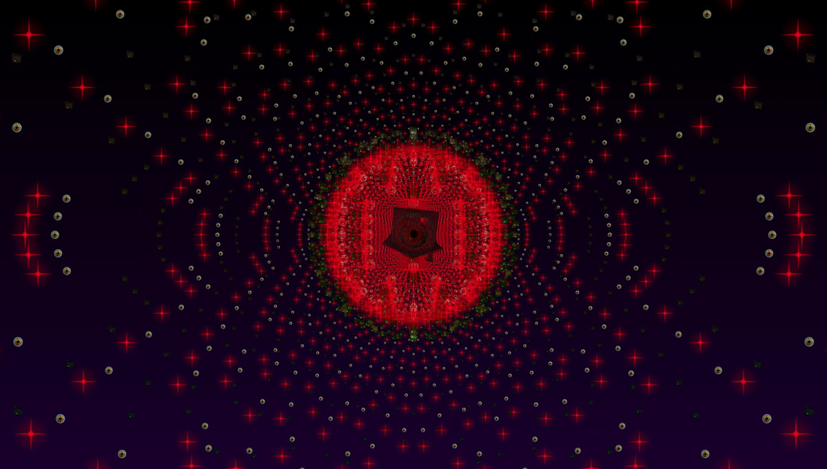 Lino Strangis a new big bang for a new h