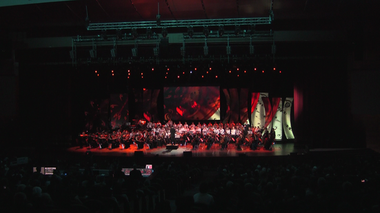 75Gala-concert, Almaty, Kazakistan,14 (7