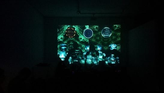 Performance ETERE-mostra Lino Strangis_P