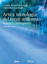 copertina Quaderni_Farnesina, Arte e tec