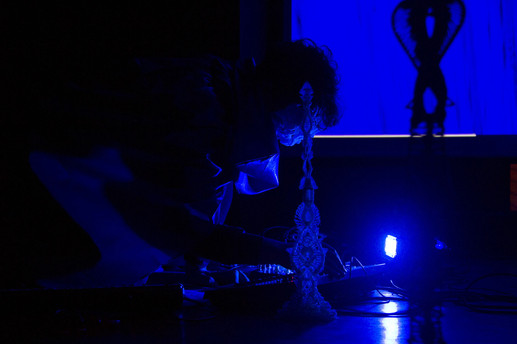 Foto Performance Altre musiche per altri