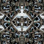 "Multidimensional run, 2011, 6'12"""