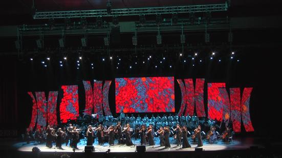 75Gala-concert, Almaty, Kazakistan,14 (4