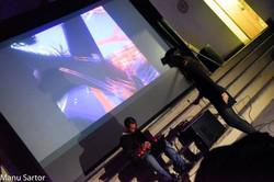 performance Asolo Film Fest 2017, 2