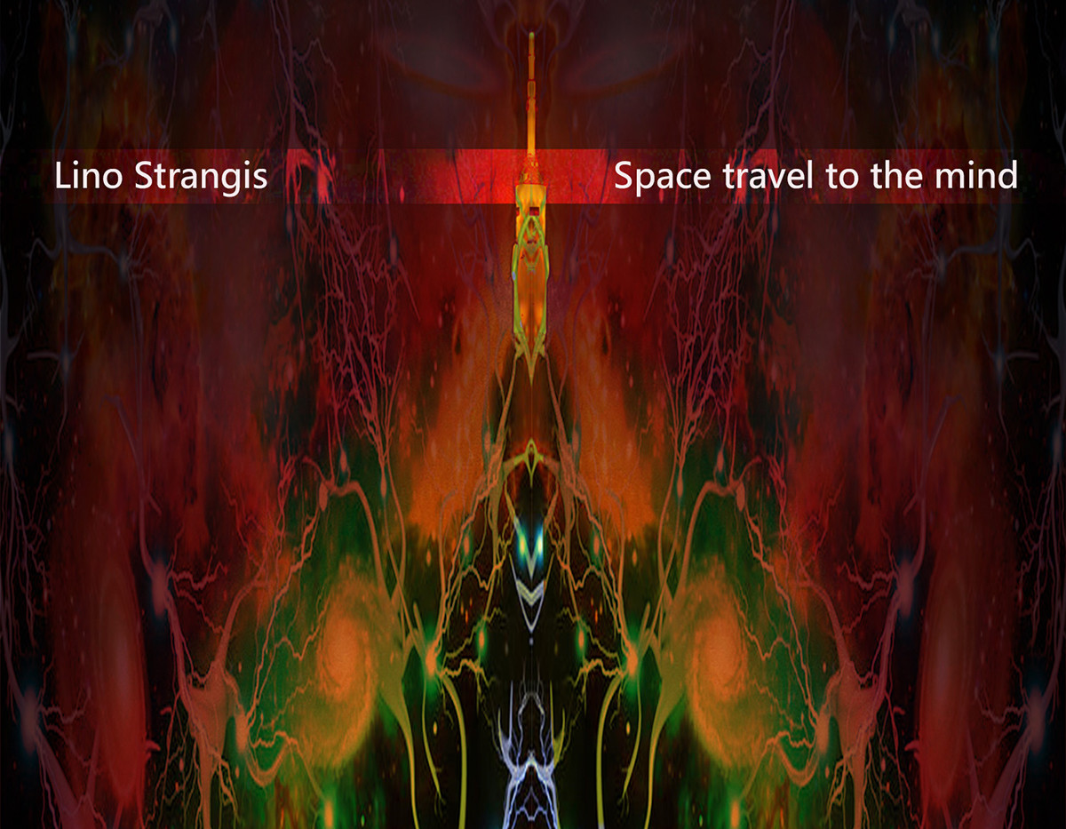 Space trip to the mind