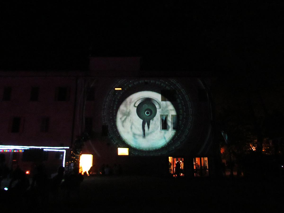 ETERE, Circo maniaco, Magliano Sabina 20