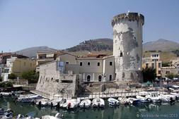 TUFFFO, 9-23 agosto 2013, Torre di Mola,