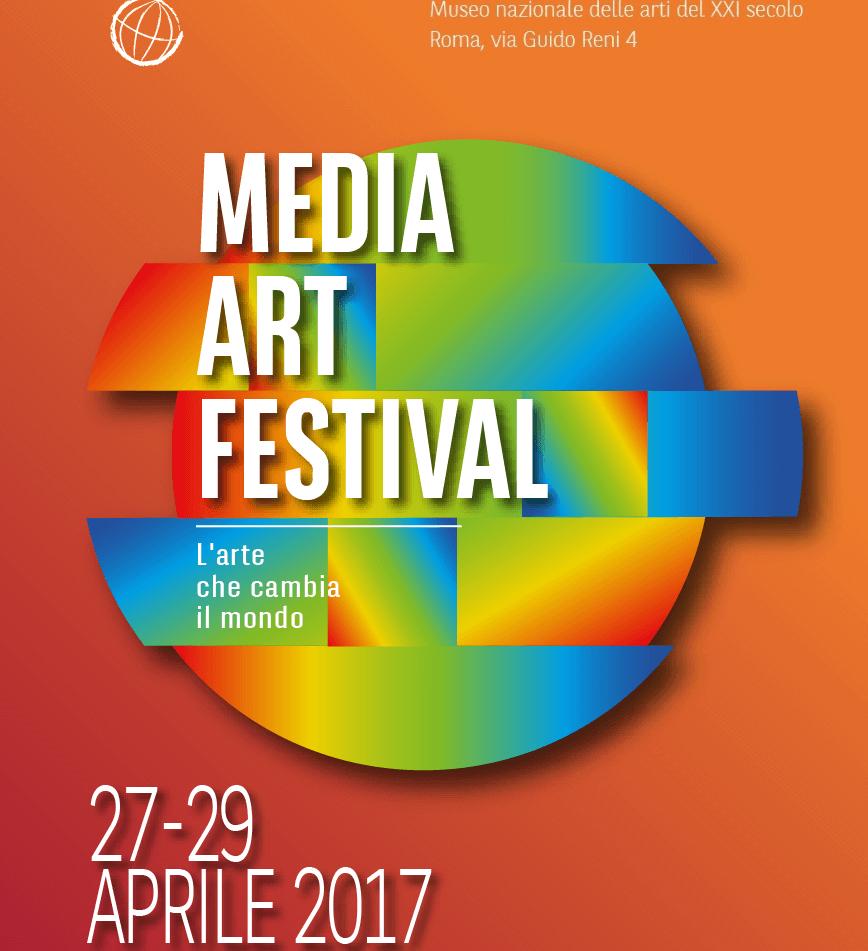 Media Art Festival