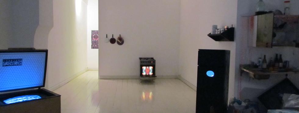 Special K-itchen | Lino Strangis