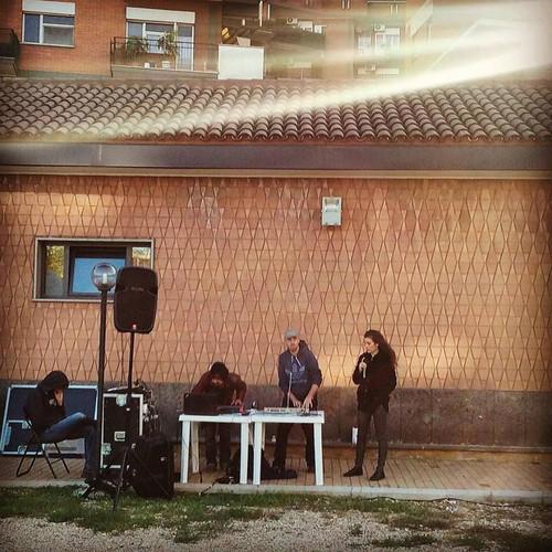 ETERE Project _ Centro Culturale Gabriel