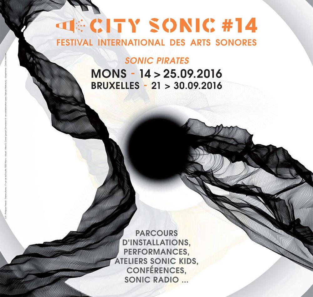 City Sonic 14