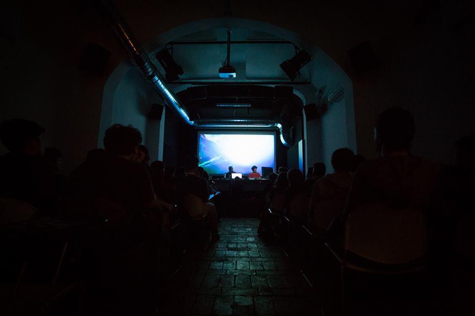 E.T.E.RE. Project, Accademia RUFA- Rome