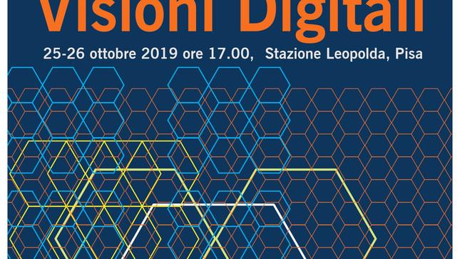 Ronzii. Visioni Digitali