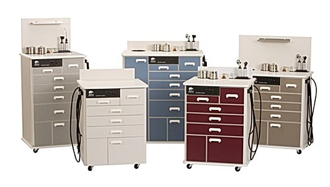 MTI Cabinets