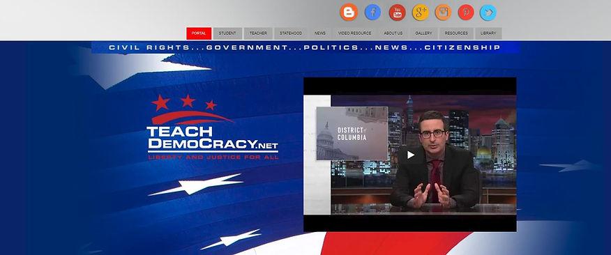 Image - Teach Democracy + John Oliver.jp