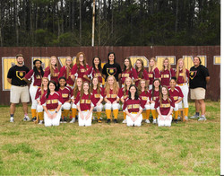 2018 Softball Picture