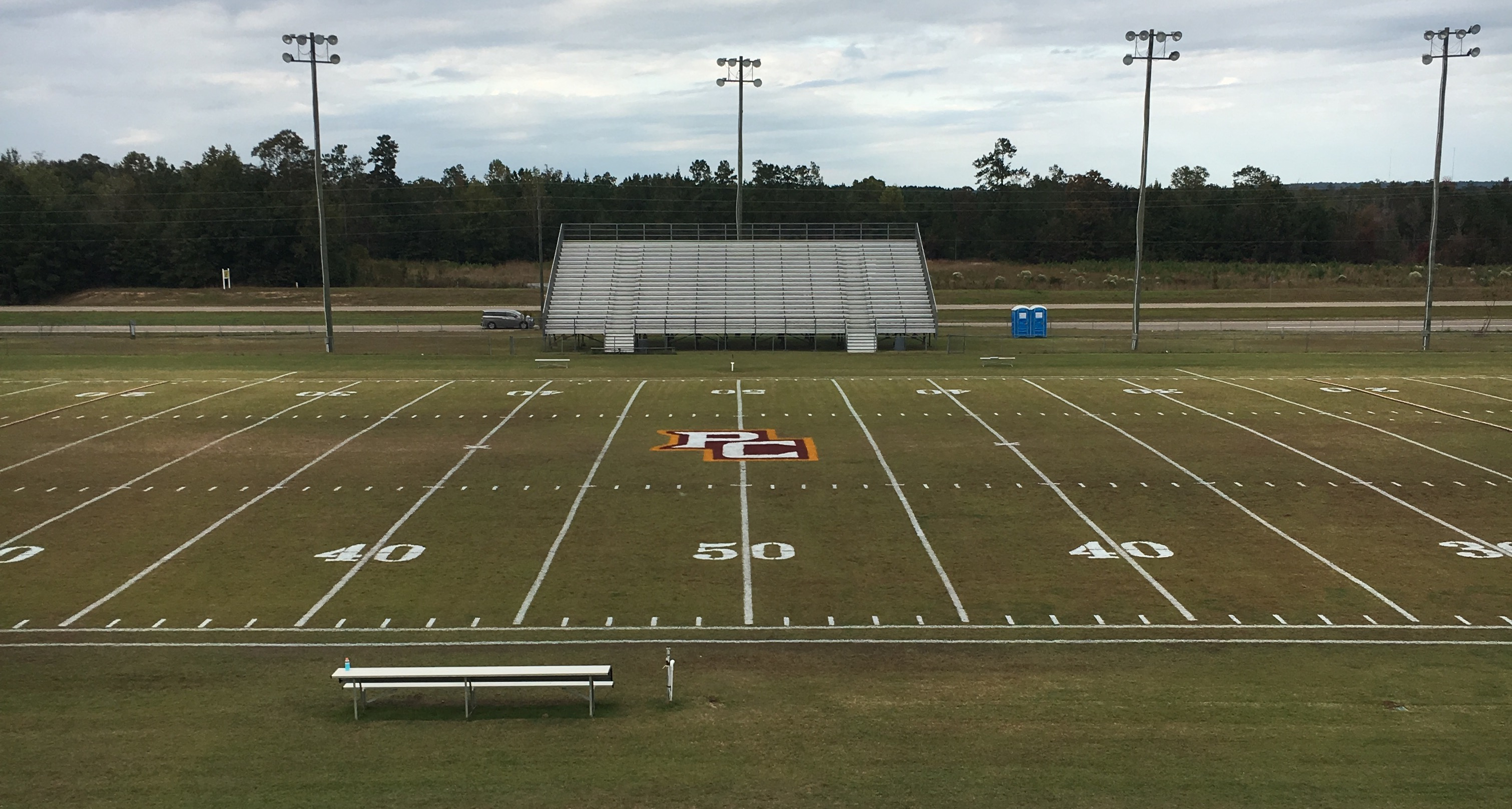 PC Football Field