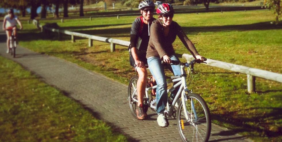 taupo bike hire