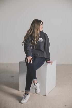 2018 D3 Hoodie (Dark Gray)