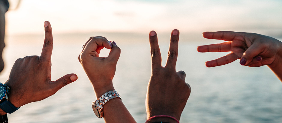 4 signs that you are truly in LOVE
