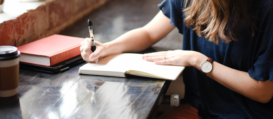 Why journaling is still in style and how you can start (again) and stick with it!