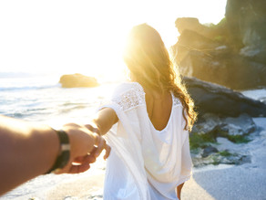 5 simple ways to grow your relationship in a positive direction.