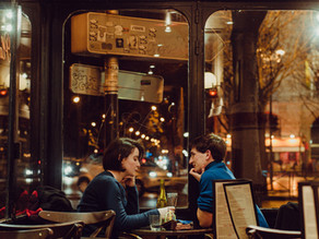 Ten (plus one) ways to make a great impression on a first date and hopefully score a second date!