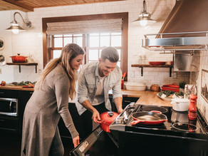 Four morning date ideas that will start your day off right.