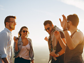 4 things loyal friends will always do!