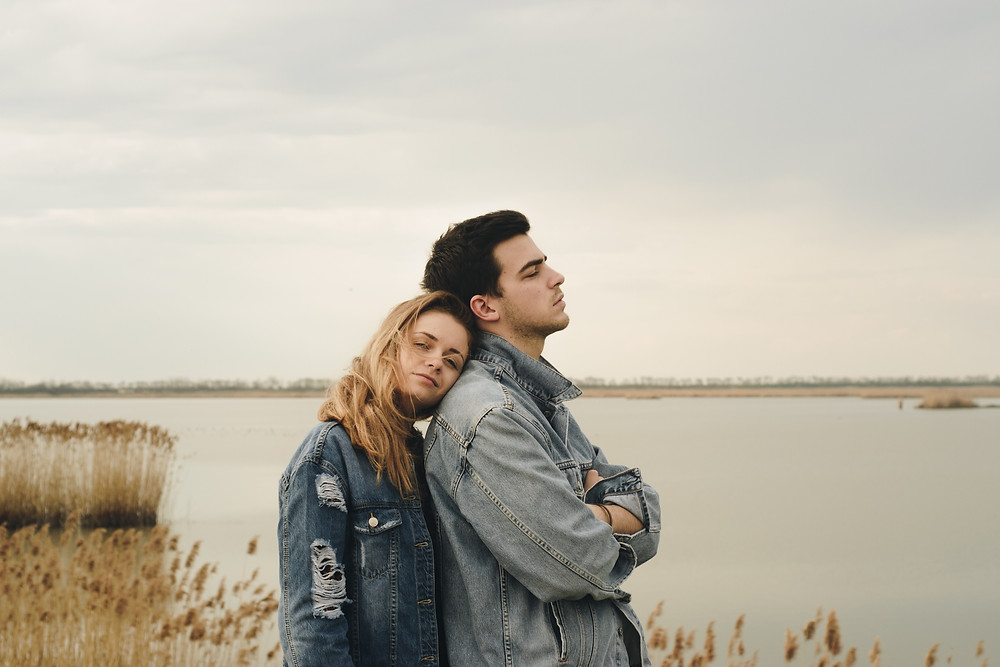 with the wrong person, dating advice, relationship coach