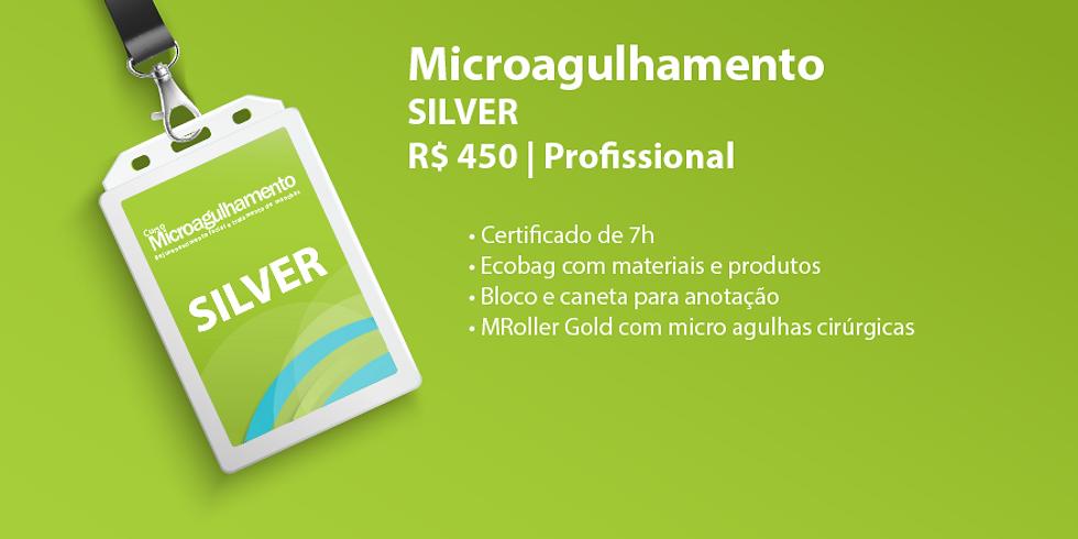 Microagulhamento Silver