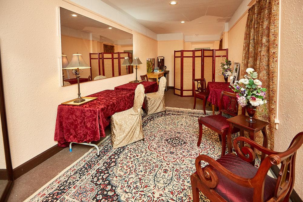 Cerimon House Upper Suite