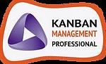 Kanban Management Professional KMP Kanban University Certificate