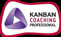 Kanbn Coaching Professional - KCP - Certification Badge