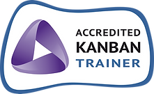 Accredited Kanban Trainer Kanban University Badge