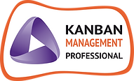 Kanban University Kanban Magement Profesisnal (KMP) certification - Credential Badge