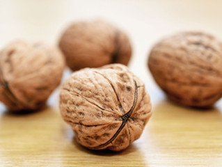 Beware of Certain Nuts!
